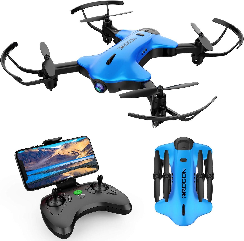DROCON Ninja Stunt Drone