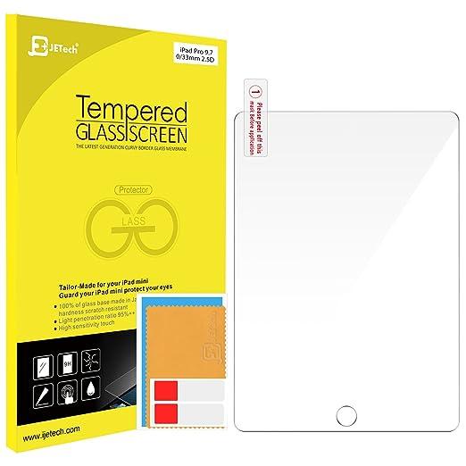 194 opinioni per JETech 0903-SP-IPAD-PRO-9.7-GLASS Pellicola proteggischermo trasparente iPad Pro