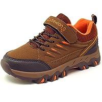 Eagsouni® Zapatillas de Senderismo y Trekking para Niño