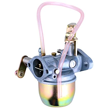 Amazon New 1982 1987 Ez Go Marathon Golf Cart Carburetor For 2 Cyccle Engines EZGO Automotive