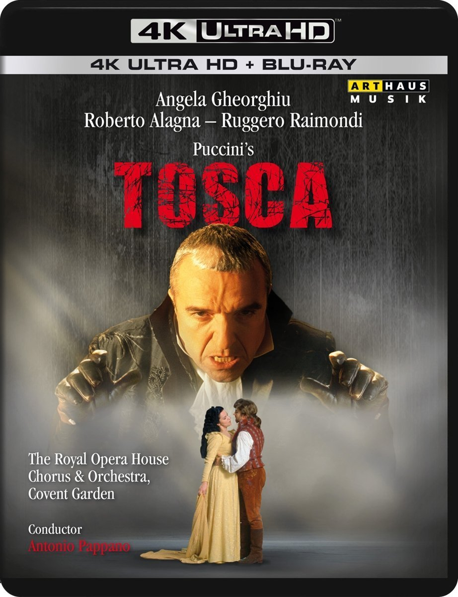 DVD : Carolina Giammetta - Toscanini In His Own Words (Widescreen, Subtitled)