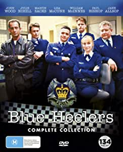 Blue Heelers Complete Collection