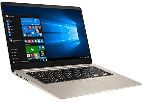Amazon.com: ASUS VivoBook S510UA-DS71 (i7-8550U, 32GB RAM, 128GB SATA SSD + 1TB HDD, 15.6