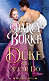 A Duke Will Never Do (The Untouchables: The Spitfire Society)