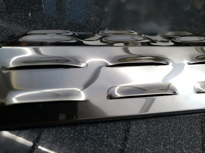 Landmann Gasgrill Flammenverteiler : Manufaktur stollenwerk mm mm edelstahl flammenverteiler