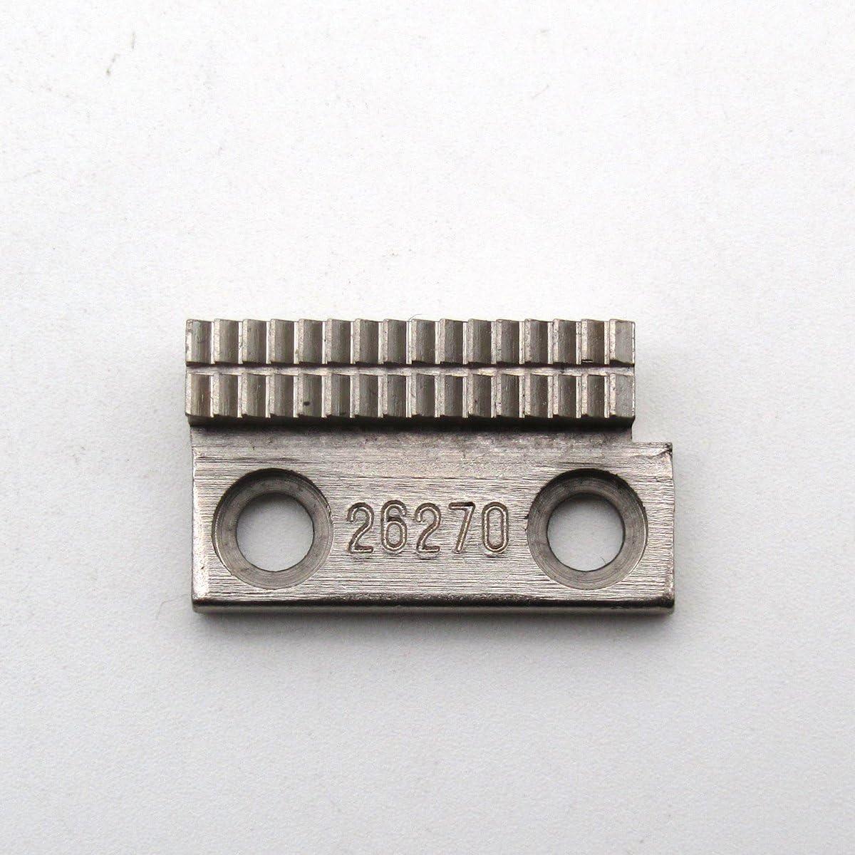 KUNPENG -1piezas # 26270 máquina de coser diente Ajuste para PFAFF ...