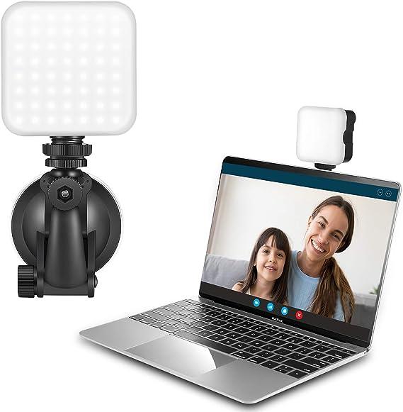Licht Für Videokonferenzen Feiyen Kamera