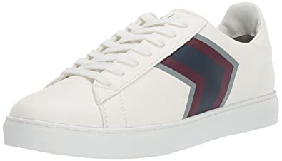 8aec3f28c9fb Armani Exchange Arrow Low Top Sneaker