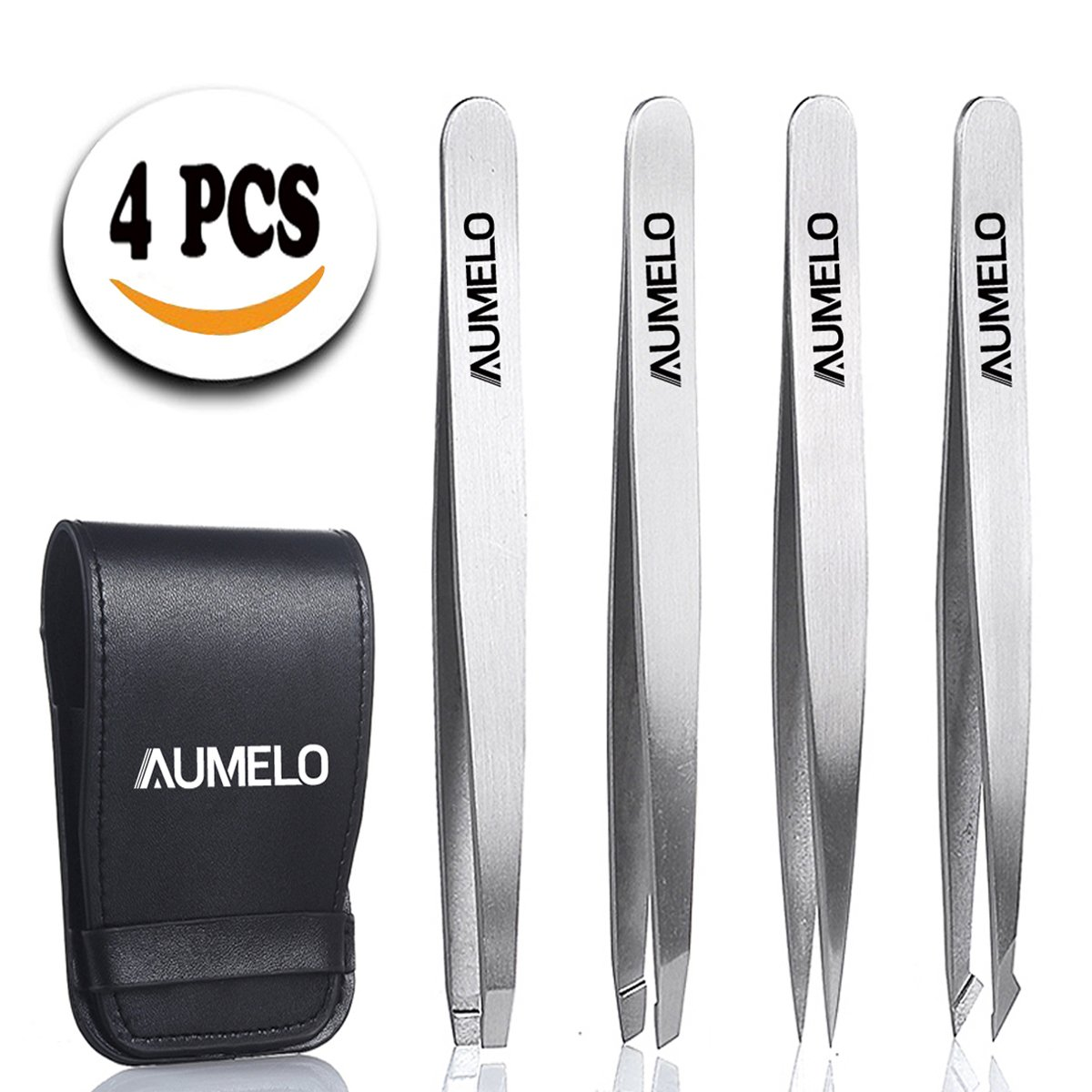 Best Rated In Hair Removal Tweezers Helpful Customer Reviews