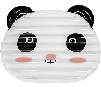 NPW - Colchoneta Gigante con Oso Panda Perezoso, colección Pop Fix (NPW55061): Amazon.es: Juguetes y juegos