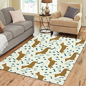 Carpet MOSAIC modern 7 MEASURES for kitchen bathroom room runner aisle SHAGGY