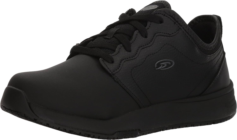 Dr. Scholl's Shoes Women's Drive Slip-Resistant Sneaker
