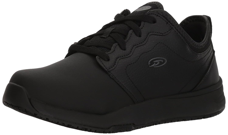 Dr. Scholl's Women's Drive Sneaker B078FM3PLY 9 W US Black