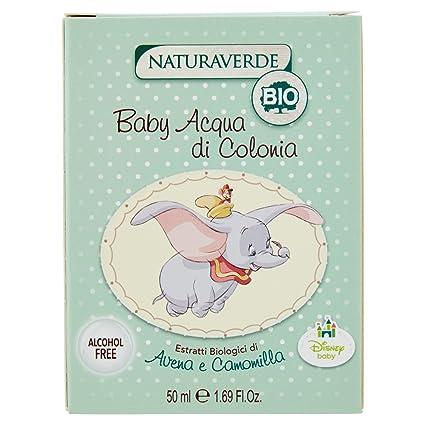 naturaverde Bio Agua de colonia sin alcohol Dumbo – 220 gr