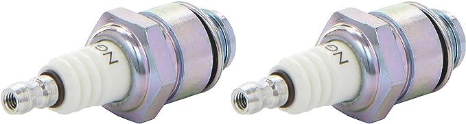 Ngk 1228 B4lm Spark Plug Quick No 301 Auto