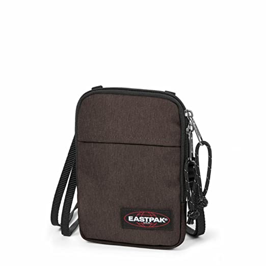 38 opinioni per Eastpak Buddy Borsa a Tracolla, 0.5 Litri, Marrone (Crafty Brown)