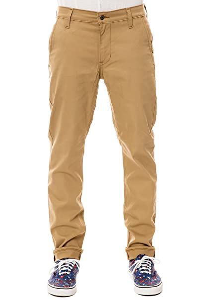 603f20ae128 Levi's Commuter 511 Trousers Harvest Gold, 32x32 - Men's: Amazon.ca:  Clothing & Accessories
