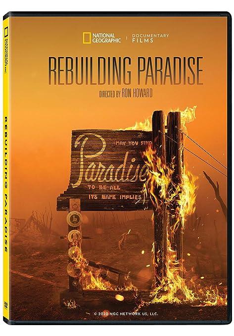 Rebuilding Paradise [USA] [DVD]: Amazon.es: Ron Howard: Cine ...