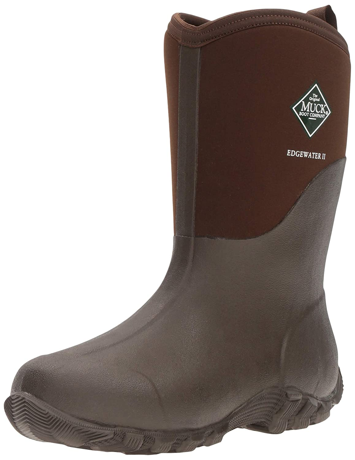 Muck Boots Edgewater Ll Multi-Purpose Mid-Height Men's Rubber Boot