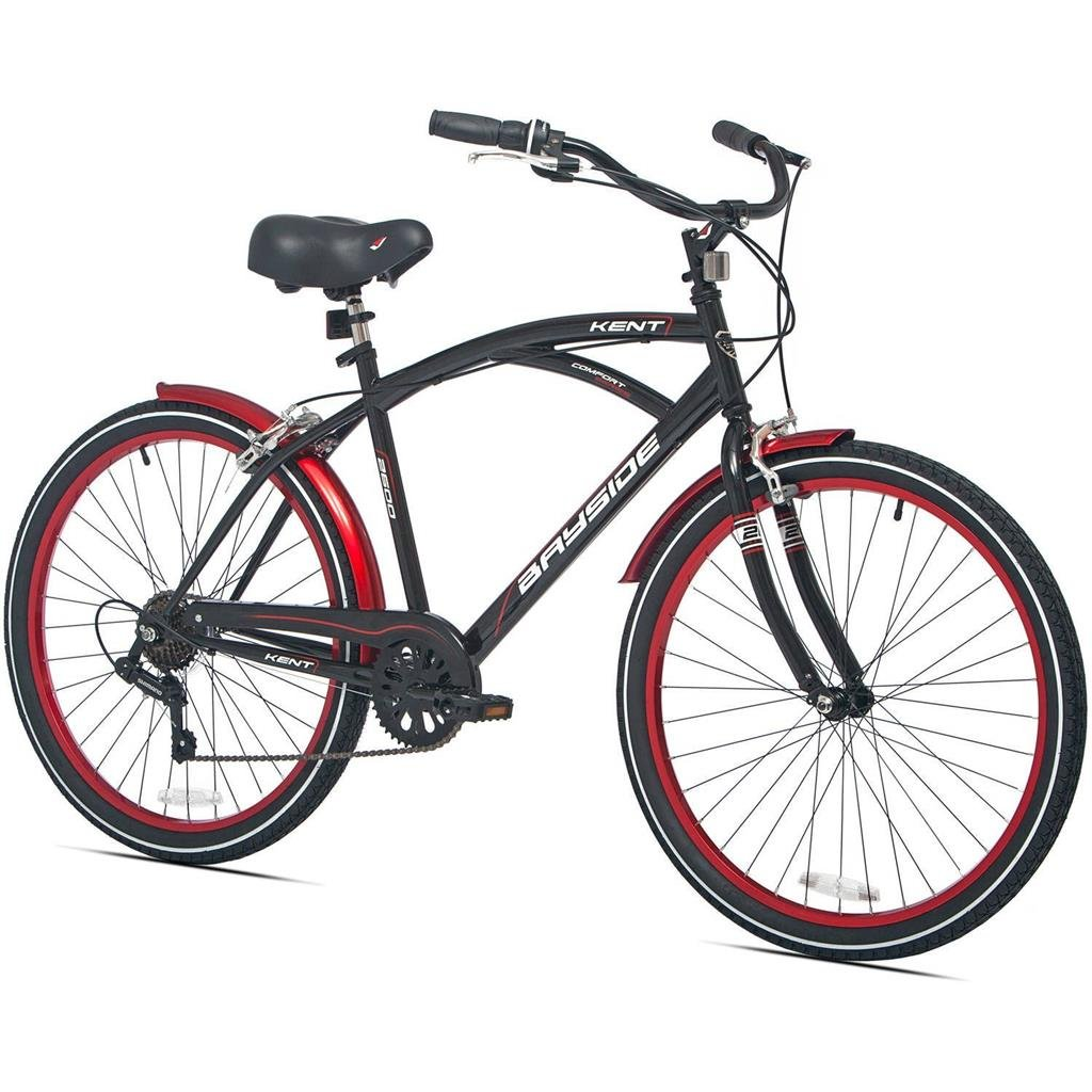 cruiser bikes for men