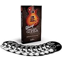 Gibson's Learn & Master Guitar - Bonus Workshops Legacy Learning