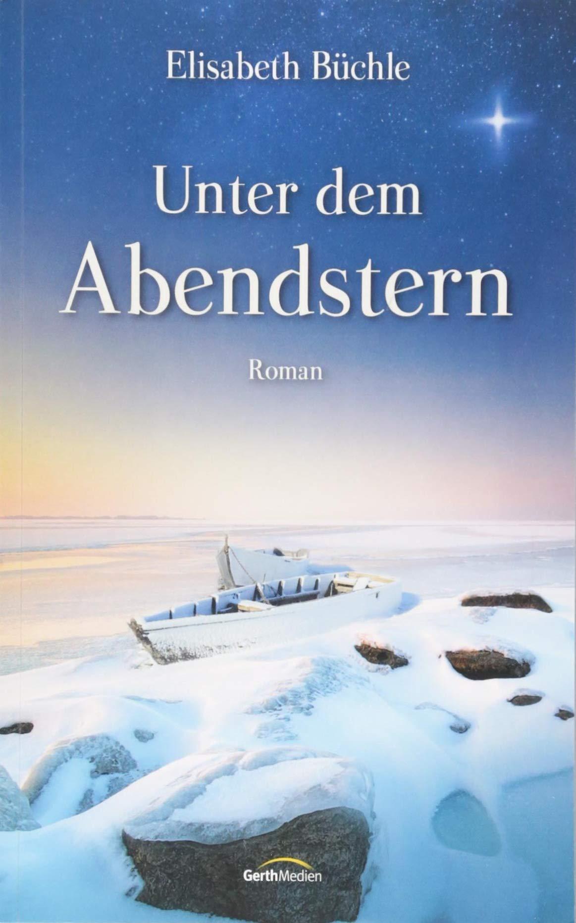 Unter dem Abendstern: Roman: Amazon.de: Elisabeth Büchle: Bücher