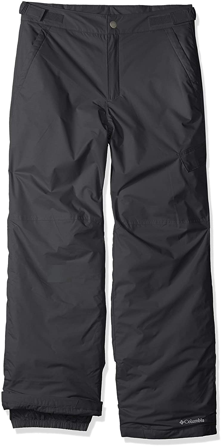 Columbia Boys' Ice Slope Ii Pant