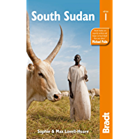 South Sudan (Bradt Travel Guides)