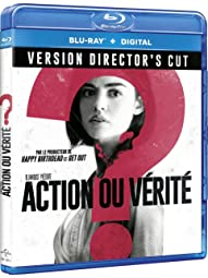 Action ou vérité (2018) BLURAY 720p FRENCH