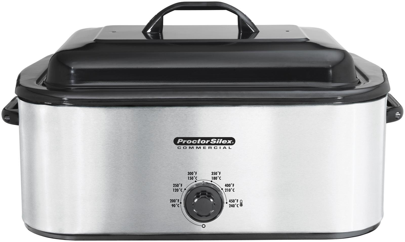 Proctor Silex 32918 Proctor-Silex Roaster Oven/Warmer by Proctor Silex