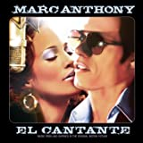 "Marc Anthony ""El Cantante"" OST"
