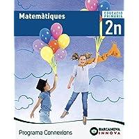 Connexions 2. Matemàtiques (Innova)