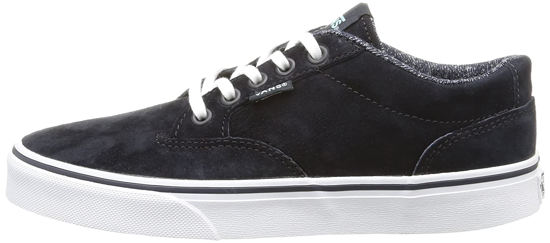 Vans Vans Vans W Winston MTE, Damen Sneakers Schwarz (Mte/Blau Graphite/Weiß) 67b99f