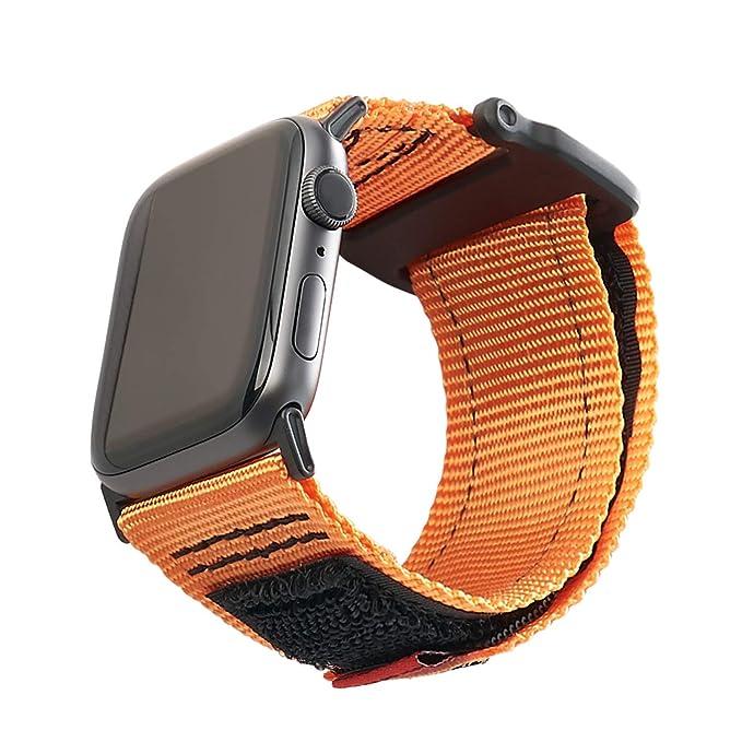 Urban Armor Gear Active Correa para Apple Watch (42mm) y Apple ...