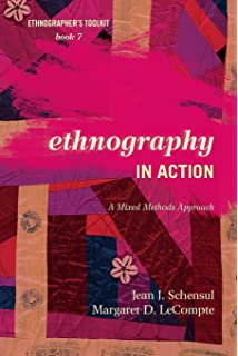 enhanced ethnographic methods audiovisual techniques focused group interviews and elicitation
