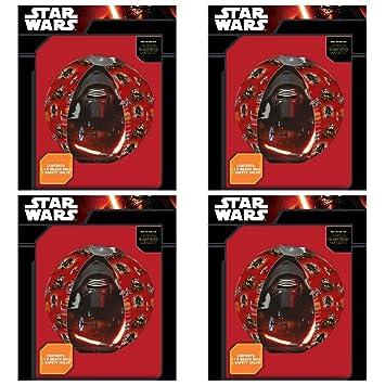 Disney 4 pieza Star Wars playa Balón de fútbol Agua Natación ...
