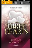 Three Hearts (Seasons of Three Book 1)