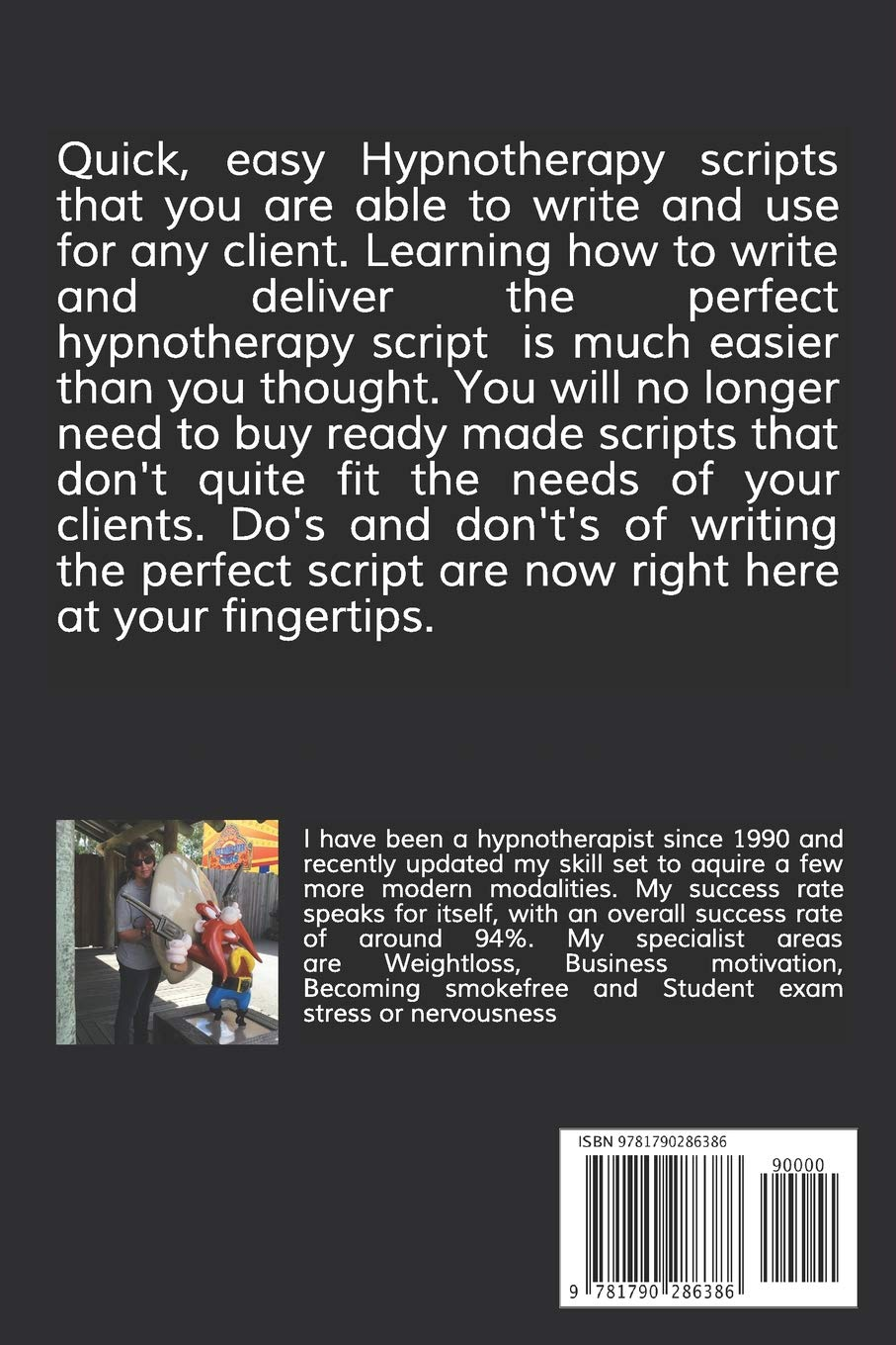 How to write successful Hypnotherapy Scripts: D A Ruddell
