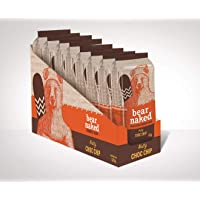 Bear Naked Nutty Choc Chip - 8 Pack, 520 Grams
