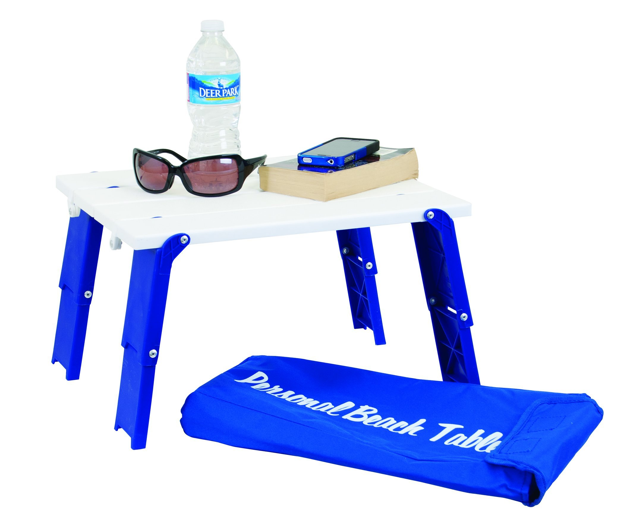 Rio Brands Personal Beach Table – ABPT-01
