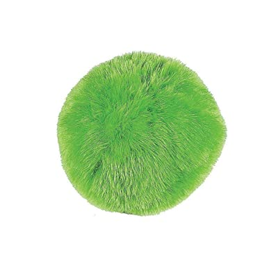 LIME GREEN PLUSH GUMBALL PILLOW - Toys - 1 Piece: Toys & Games