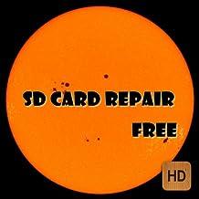sd card repair free