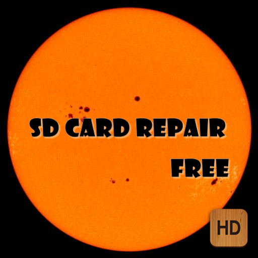 - sd card repair free