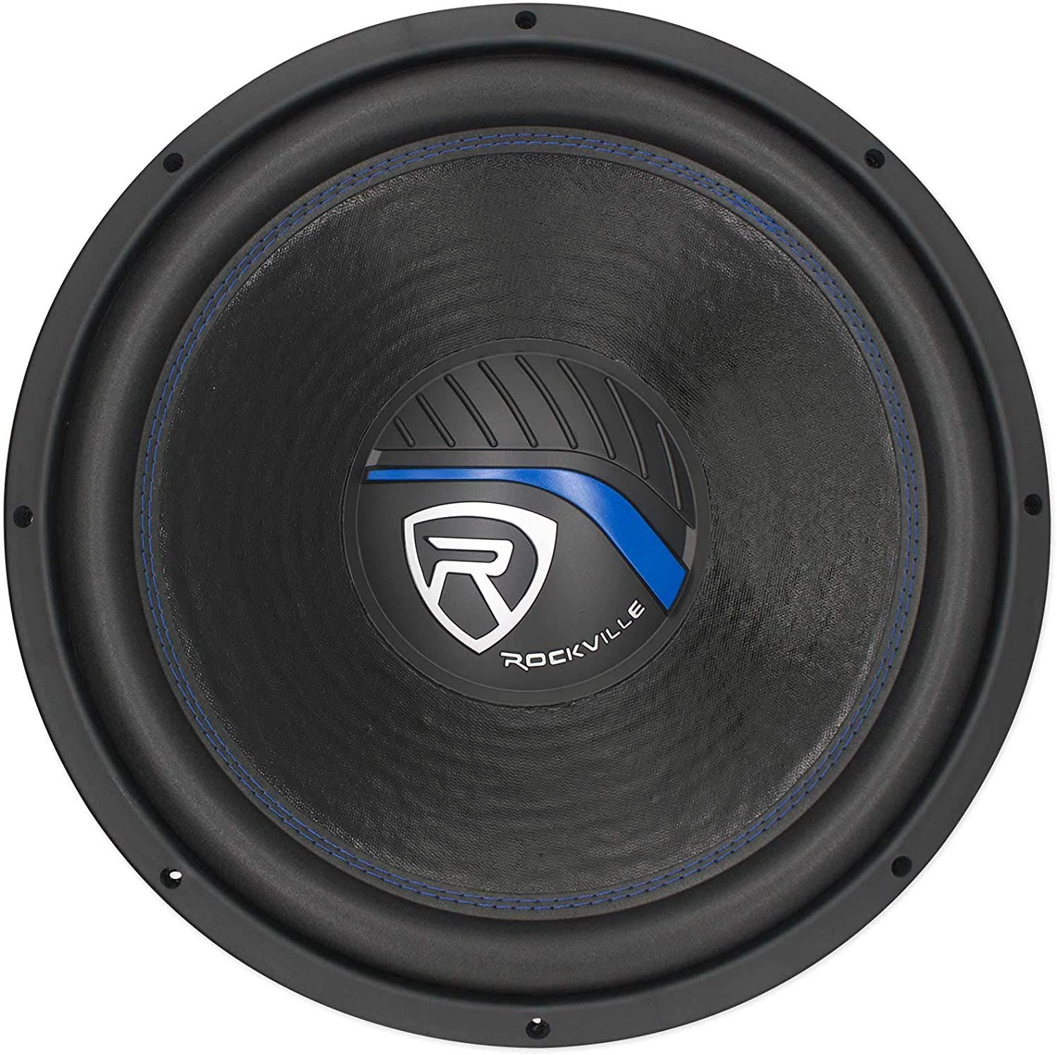Rockville Car Audio Subwoofer