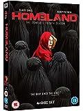 Homeland - Season 4 [2015]