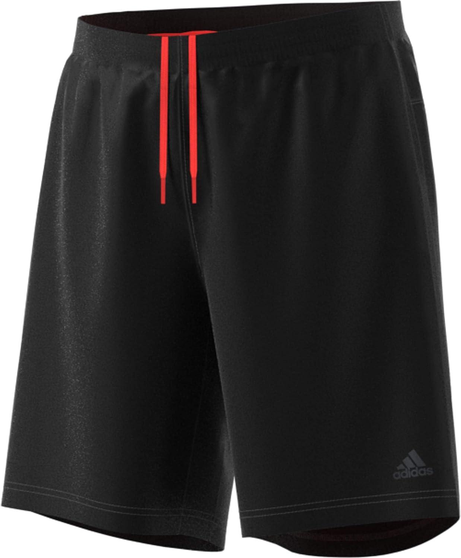 adidas Own The Run 2n1 Pantalones Cortos de Deporte Hombre