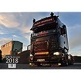Erotischer LKW-Kalender 2015 (Scania): Amazon.de: Jürgen