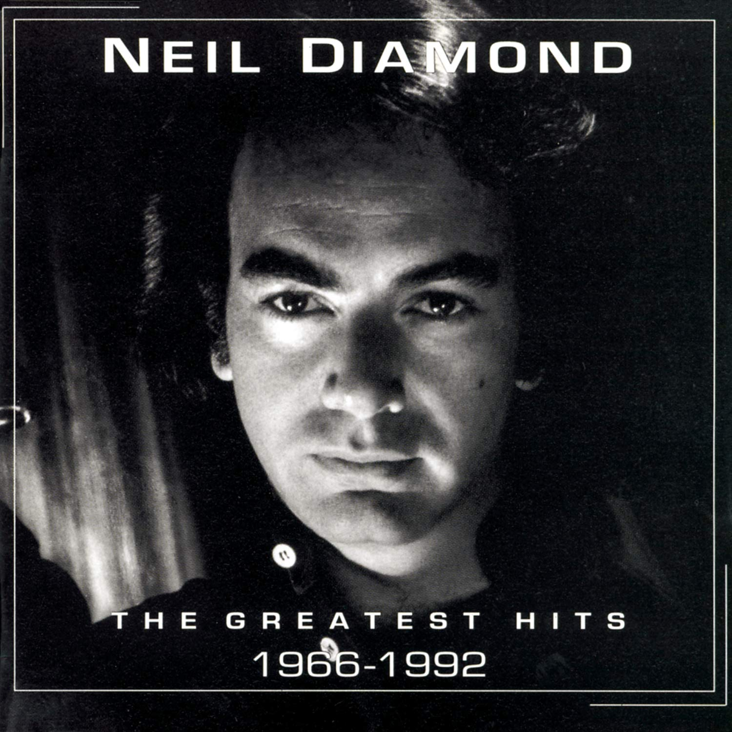 Neil Diamond - The Greatest Hits (1966-1992) by Legacy