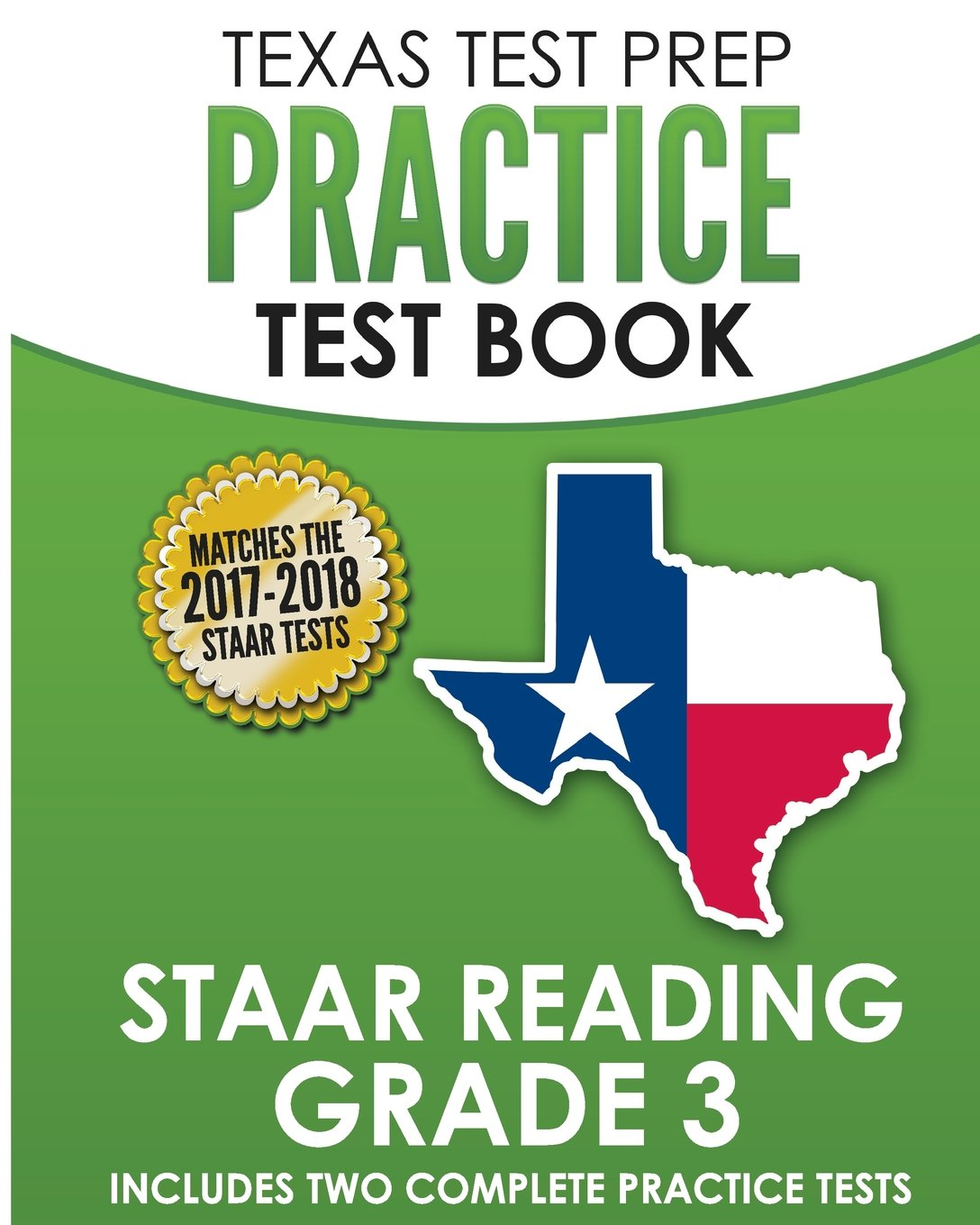 photo about 3rd Grade Reading Assessment Test Printable called TEXAS Verify PREP Teach Verify E-book STAAR Reading through Quality 3
