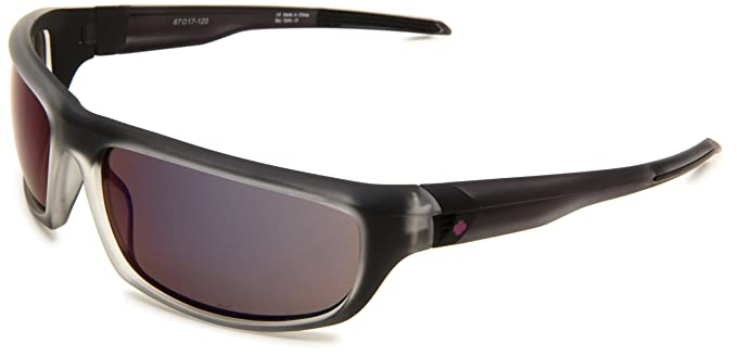 Spy Optic - Gafas de sol - para hombre negro negro: Amazon ...